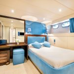 Antisan guest cabin