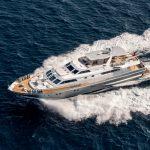 Yacht Antisan