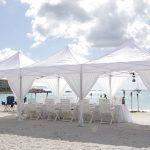 Apogee beach dining