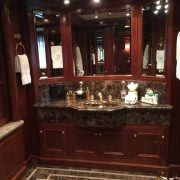 Apogee master bathroom