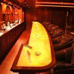 Apogee skylounge bar