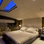 Aqua master cabin