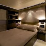 Aqua vip cabin