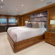 Aquavita master cabin
