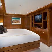 Aquavita vip cabin
