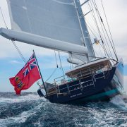 Aquijo sailing