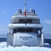 Barracuda Red Sea aft