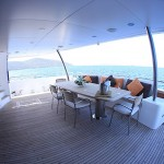 Barracuda Red Sea aft deck