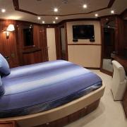Barracuda Red Sea guest cabin