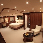 Barracuda Red Sea master cabin