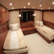 Barracuda Red Sea twin cabin