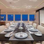 Big Sky dining