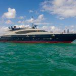 Yacht BW