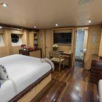 BW master cabin
