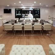 Carpe Diem skylounge deck dining