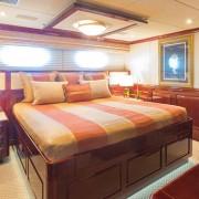 Royale guest cabin