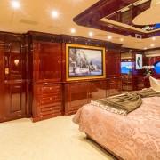 Casino Royale master cabin