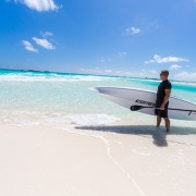 Casino Royale paddleboard