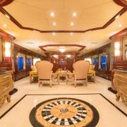Casino Royale salon