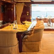 Casino Royale skylounge onyx bar