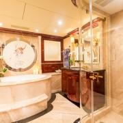 Casino Royale vip bathroom