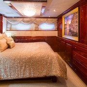 Casino Royale vip cabin