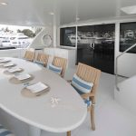 Childs Play aft deck