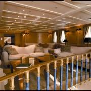 Christina O Callas lounge