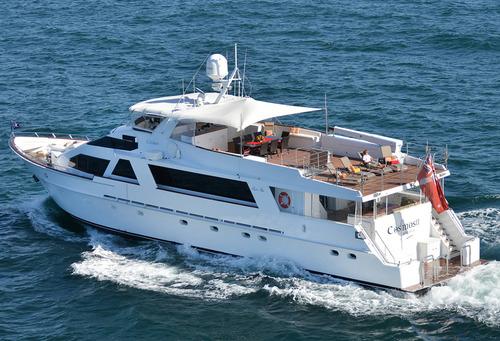 Yacht Cosmos