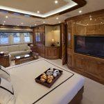 Dragon master cabin