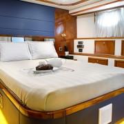 Dream B guest cabin