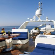 Dream B sundeck