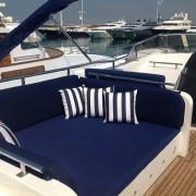 Dream B sundeck sofa