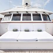 Eclipse forward deck