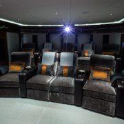 Excellence V cinema