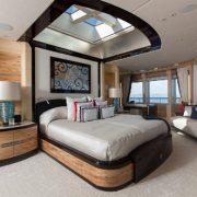 Excellence V master cabin
