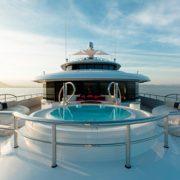 Excellence V master deck