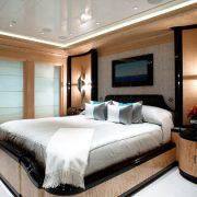 Excellence V vip cabin