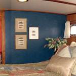 Alaskan Story guest cabin