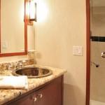 Kayana guest bathroom