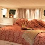 Kayana guest cabin