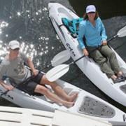 Northern Light kayaks