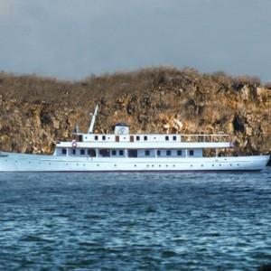 Yacht Grace