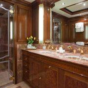 Martha Ann guest bathroom