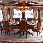 Martha Ann skylounge dining