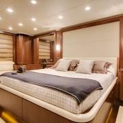 Masteka 2 master bed