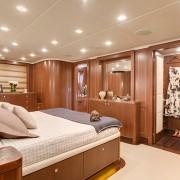 Masteka 2 master cabin