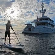 Masteka 2 paddleboard
