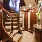 Masteka 2 stairs