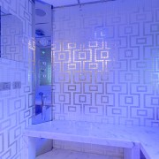 Moonraker aromatherapy room